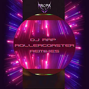 Rollercoaster (Remixes)