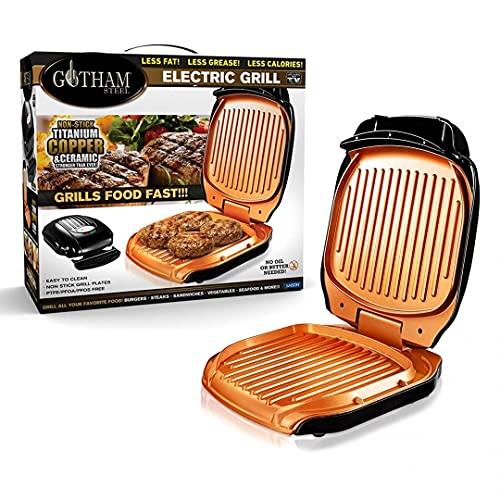 gotham grill cdiscount