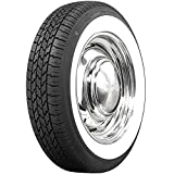 165/80R15 Tires - Coker Classic 2 1/4 Inch Whitewall 165R15