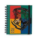 Agenda anual 2022 Día Página Harry Potter - Agenda Harry Potter - Agenda 2022 día por página │ Agenda 2022 - Planner...