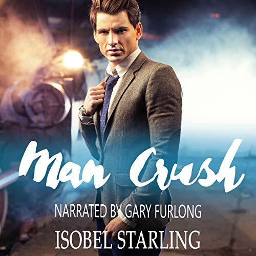 Couverture de Man Crush
