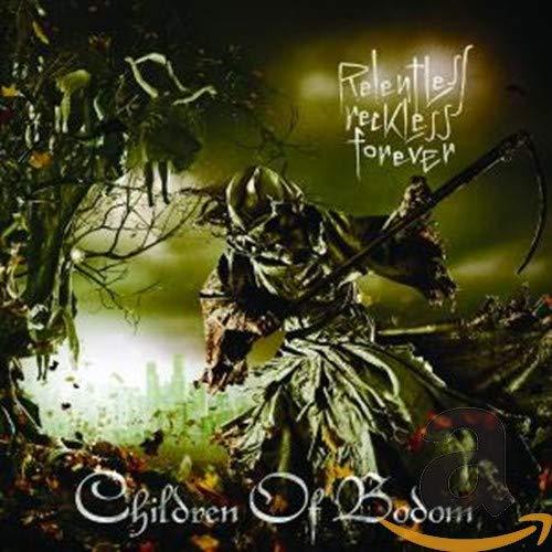 Relentless Reckless Forever Children of Bodom