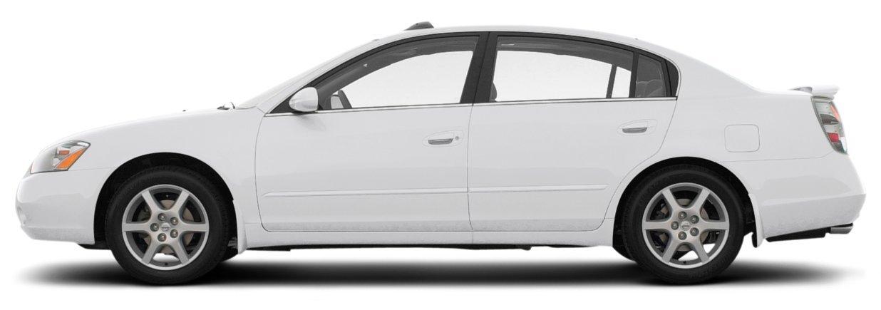 White Nissan Altima >> 2002 Nissan Altima