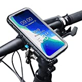 *SPORTLINK Suport *Movil Bicicleta per a iPhone 11 Pro - Suport Moto & Fongui Impermeable iPhone 11 Pro, Porta *Bike *Mount per a 20-35 mm Manillar (5,8 Polzades)