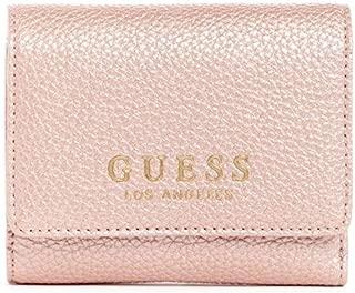 GUESS Women's Wallet, Rose Gold - MG745343