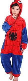 Best childrens spiderman onesie Reviews