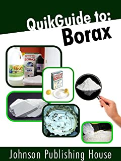 QuikGuide to: Borax (English Edition