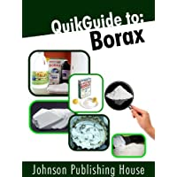 QuikGuide to: Borax (English Edition)