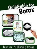 QuikGuide to: Borax (English Edition)