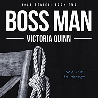 Boss Man cover art