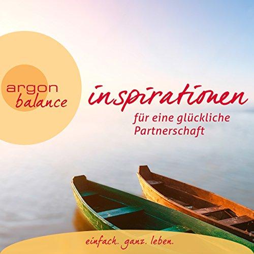 Inspirationen für eine glückliche Partnerschaft audiobook cover art