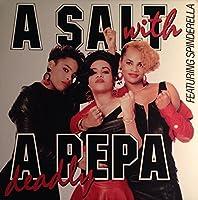 A Salt With a Deadly Pepa [Analog]