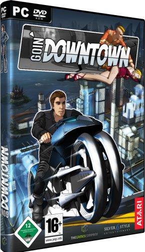 Goin' Downtown - das Adventure Review, Test und Bewertung