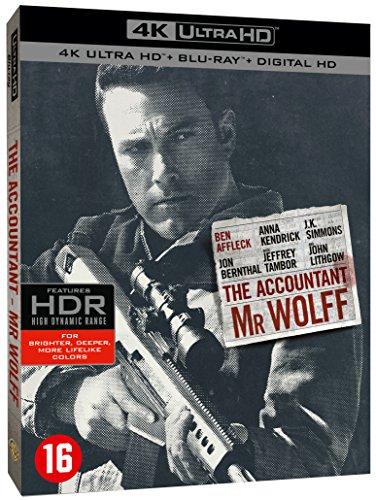 Mr wolff 4k ultra hd