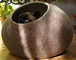 Top 5 Best Self-Warming Cat Beds Review