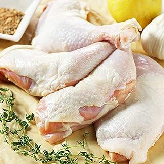 ミートガイ 骨付き鶏モモ肉 チキンレッグ (200g×4本入り) (生肉・未調理品) US Chicken Legs