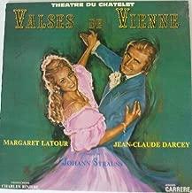 Valses de Vienne - Musique de Johann Strauss
