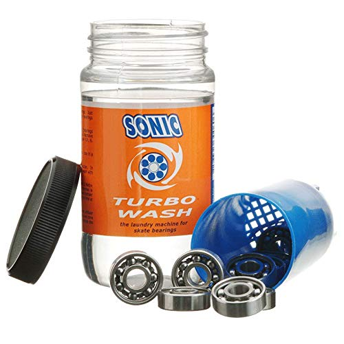 SONIC Turbo Wash Bearing Cleaning System