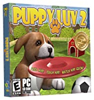 Puppy Luv 2 jc (輸入版)