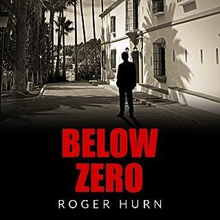 Below Zero cover art