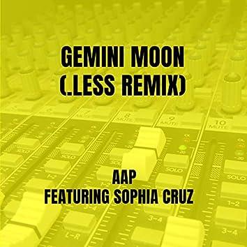 Gemini Moon (.less Remix)