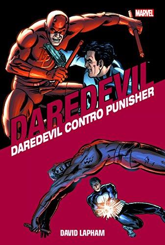 Daredevil contro Punisher. Daredevil collection: 6
