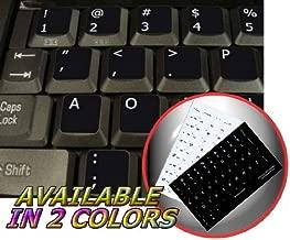 Best linux keyboard sticker Reviews