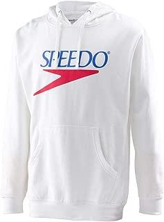 Speedo Vintage Collection Logo Fleece Hoodie