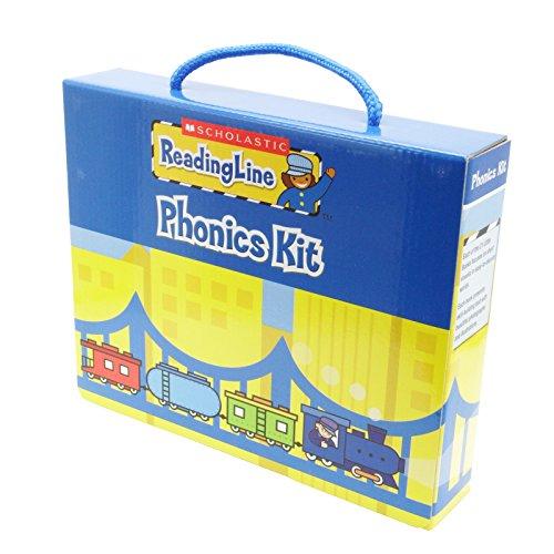 英語 絵本 Reading Line Phonics Kit 21冊 ボックスセット CD付