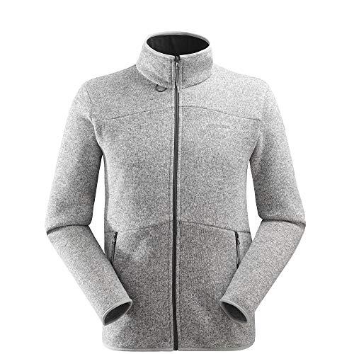 Eider Herren EIV4427 Jacke, Misty Grey, FR (Taille Fabricant : XL)