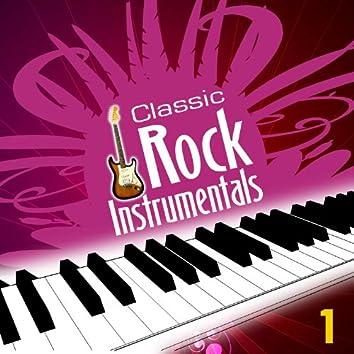 Classic 80's Rock Instrumentals - Volume 1