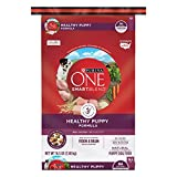 Purina ONE Natural Dry Puppy Food, SmartBlend Healthy Puppy Formula -...