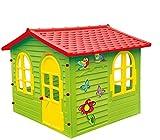 Mochtoys 5907442104257 XXL Spielhaus Bird Gartenhaus Kinderspielhaus