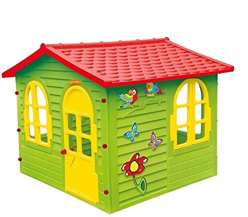 Mochtoys 5907442104257 XXL Spielhaus...