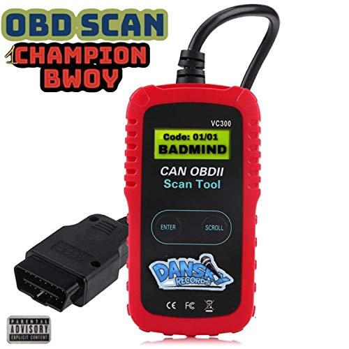 OBD Scan [Explicit]