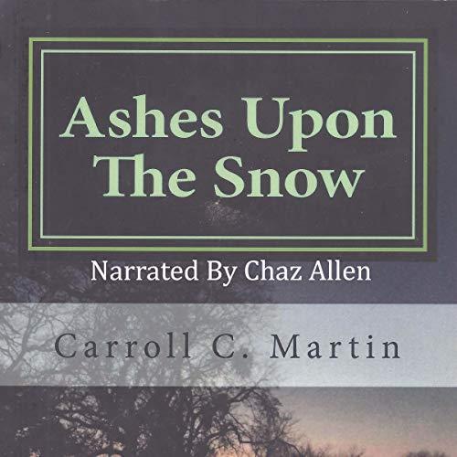 Couverture de Ashes upon the Snow