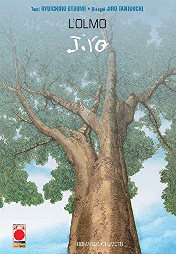 L'Olmo – - Taniguchi Collection – prima ristampa
