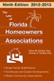 The Law of Florida Homeowners Associations