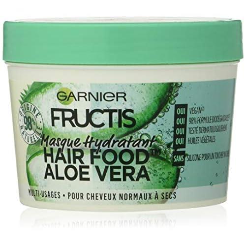 Garnier Fructis Hair Food Maschera multiuso Aloe 390 ml