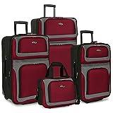 U.S. Traveler Luggage Sets