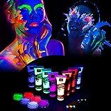 Immagine 1 lictin vernice fluorescente colorato neon