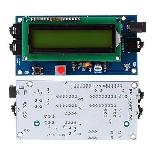 LCD Ham Radio Essential CW Decoder Morse Code Reader Morse Code Translator