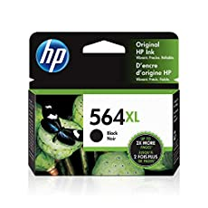 Image of HP 564XL | Ink Cartridge. Brand catalog list of HP. Rated with a 4.6 over 5