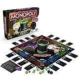 Hasbro Spiele E4816GC2 Monopoly Voice Banking
