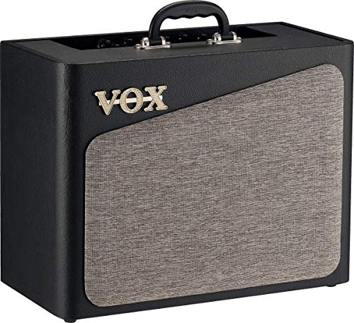 Best Review Of Vox AV15 15w 1x8-Inch Analog Valve Modeling Guitar Amplifier
