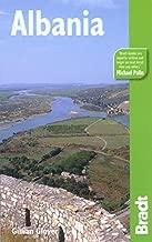 Albania 3rd (Bradt Travel Guide Albania) by Gillian Gloyer (2008-07-17)
