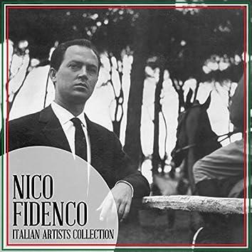 Italian Artists Collection: Nico Fidenco