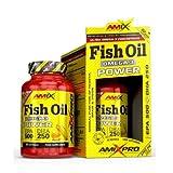 Amix Pro Fish Oil Omega 3 Power 60 Capsulas