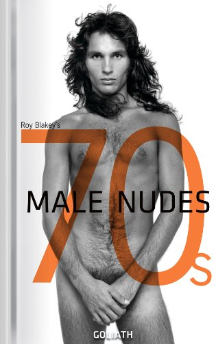Nude 70s 70 year