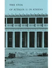 The Stoa of Attalos II in Athens (Agora Picture Book)